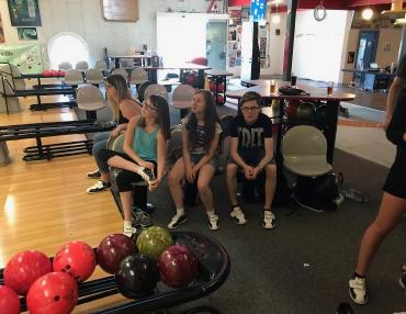 Bowling 2017 - Juniors A et B