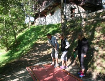 Camp Fiesch 2014
