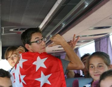 Camp Fiesch 2015