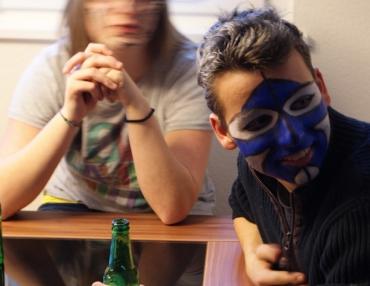 Alerte Rouge - BC Fully - Carnaval de Fully - 18 février 2012 - 007