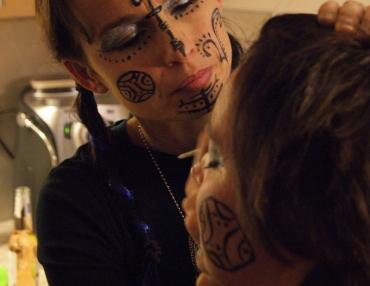 Alerte Rouge - BC Fully - Carnaval de Fully - 18 février 2012 - 038
