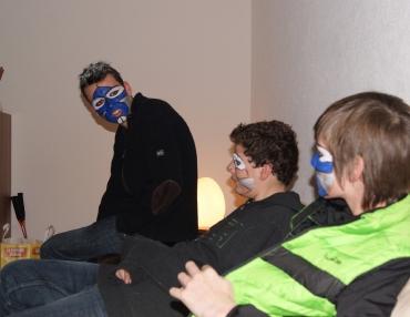 Alerte Rouge - BC Fully - Carnaval de Fully - 18 février 2012 - 041