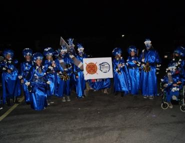 Alerte Rouge - BC Fully - Carnaval de Fully - 18 février 2012 - 082