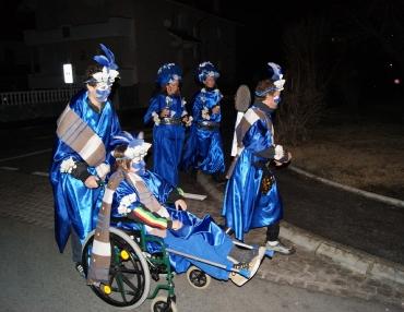 Alerte Rouge - BC Fully - Carnaval de Fully - 18 février 2012 - 090