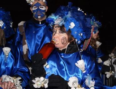 Carnaval Fully 2012
