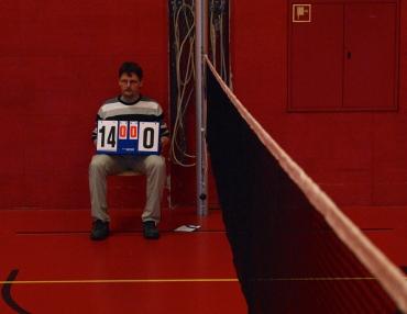Championnat VS U10-12 2014
