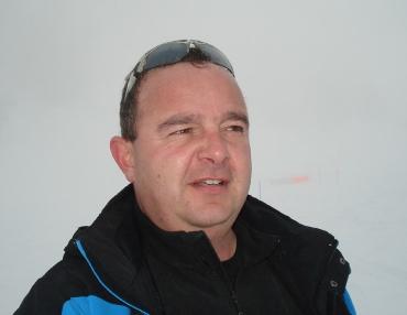 Sortie Neige 2012