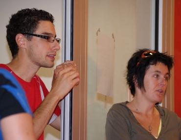 Tournoi interne Fully 2011