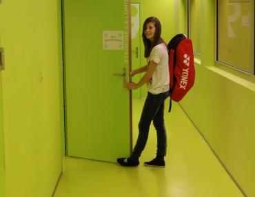 Tournoi interne Fully 2012