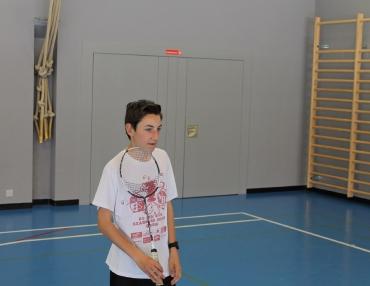 Tournoi juniors Fully 2014